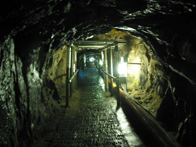 「韓国 第三トンネル」の画像検索結果